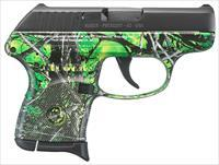"Ruger LCP .380 ACP 2.75"" 6+1 Moon Shine Toxic Camo - New in Box"