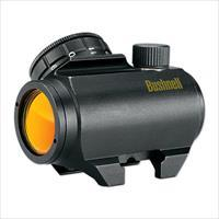 Bushnell TRS-25 Red Dot Sight 1x25mm, Picatinny Mount