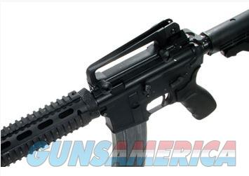Ar15 Detachable Carry Handle With A2 Rear Sight For Sale