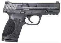 Smith & Wesson M&P M2.0 9mm 4