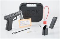 "Glock G17 Gen3 9mm 4.48"" 17+1  - New in Box"
