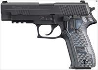 Sig Sauer P226 Extreme *CA Compliant* 9mm 4.4