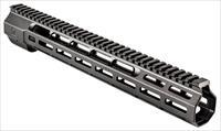 ZEV Large Frame .308 Rifle Wedge Lock Handguard 14.625
