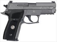 "Sig Sauer P229 Compact Legion 9mm 3.9"" 10+1 Legion Gray, Night Sights - New in Box"