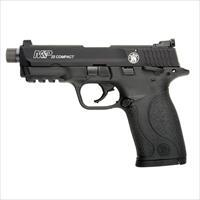 Smith & Wesson M&P® 22 Compact Pistol with Threaded Barrel