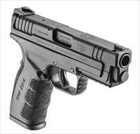 "Springfield XD Mod.2 .45 ACP 4"" 13+1 - New in Case"