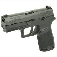 Sig Sauer P320 Compact 9mm 3.9