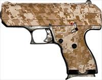 Hi-Point Compact 9MM – Desert Digital Camo