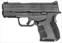 "Springfield XD-S MOD.2 .45 ACP 3.3"" 5+1/6+1 - New in Box"