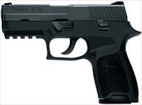 "Sig Sauer P250 Compact 40S&W 3.9"" 13+1 - New in Box"
