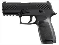 "Sig Sauer P320 Carry  .45ACP 3.9"" 10+1 - New in Case"