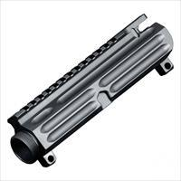 YHM AR15 Stripped Billet Upper Receiver