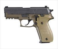 "Sig P229 Combat 9mm 3.9"" 15+1 FDE - New in Box"