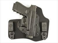 DeSantis Invader Inside the Waistband (IWB) Holster – Springfiels XD-S 9MM and .45