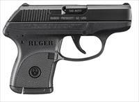 "Ruger 3701 LCP 380ACP 2.75"" 6+1 - New in Box"
