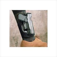 DeSantis Die Hard Ankle Holster – Spring field XDS .45 & 9MM – Right Draw