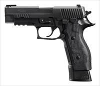 "Sig Sauer P227 Tacops 5ACP 4.4"" 14+1 - New in Box"