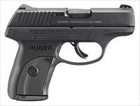 "Ruger LC9s Pro 9mm 3.12"" 7+1 - New in Box"