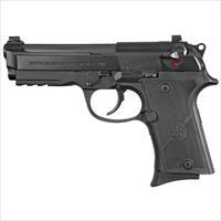 Beretta USA J92CR921G 92X GR Compact with Rail 9mm Luger 4.25