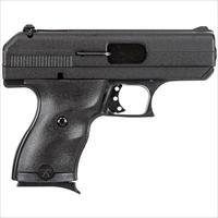 Hi-Point Compact 9MM Semi-Automatic Pistol with Hard Case