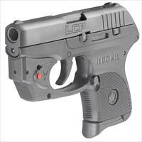 Ruger LCP with Viridian Laser .380 ACP 2.75
