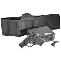 Smith & Wesson 13117 M&P Bodyguard Defense Kit 380 ACP 2.75