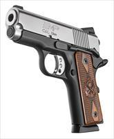 "Springfield Armory 1911 EMP 9mm 3"" 9+1 - New in Case"