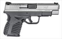 "Springfield XD-S Essential 9mm 4"" 7+1 - New in Case"