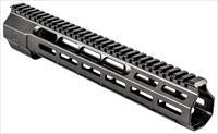 ZEV Large Frame .308 Rifle Wedge Lock Handguard 12.625""