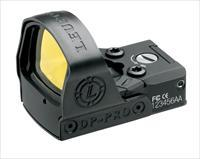 Leupold DeltaPoint Pro 1x Obj 7.5 MOA Black - New in Box