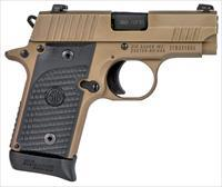 "Sig Sauer P238 Emperor Scorpion .380 ACP 2.7"" 6+1/7+1 - New in Box"