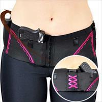 "Can Can Hip Hugger Classic Holster – Hot Pink, Small (31""-34"" Hip Size)"