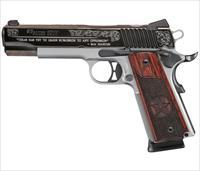Sig Sauer 1911 Texas Edition – Full Size - New in Box