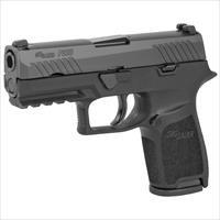 Sig Sauer P320 Compact 9 mm 3.9
