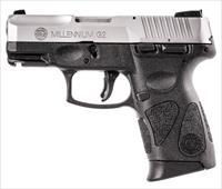 "Taurus PT 111 Pro Millenium G2 9mm 3.2"" 12+1 - New in Box"