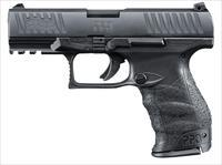 "Walther PPQ M2 .40 S&W 4.2"" 11+1 - New in Box"