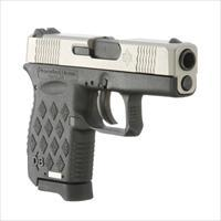 Diamondback DB9 9mm Nickel Boron Pistol