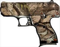 Hi-Point Compact 9MM – Woodland Camo