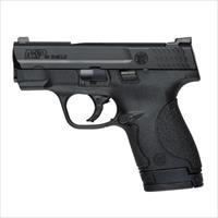 "Smith & Wesson M&P Shield .40 S&W 3.1"" 6+1/7+1 - Tritium Night Sights - New in Case"
