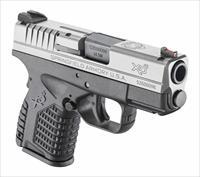 "Springfield XD-S .40 S&W 3.3"" 6+1/7+1 - New in Case"