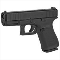 Glock, 19 Gen5 M.O.S., Striker Fired, Compact Size, 9MM, 4.02