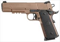 "Sig Sauer 1911 Emperor Scorpion 45 ACP 5"" 8+1  - New in Box"