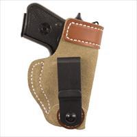 DeSantis Sof-Tuck Holster – Smith & Wesson Bodyguard 380