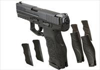 "HK VP9 9mm 4.09"" 15+1 - New in Case"