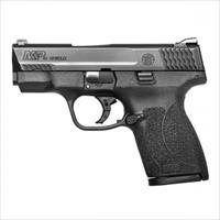 Smith & Wesson M&P Shield FS No Thumb Safety – .45 ACP - New in Case