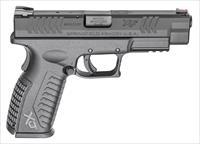 "Springfield XD(M) Full Size 9mm 4.5"" 19+1 - New in Case"