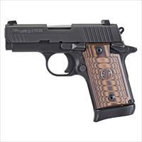 Sig Sauer P938 Micro-Compact Select 9mm3.0