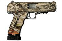 Hi-Point Compact .40 Pistol – Woodland Camo