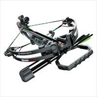 Barnett Quad Edge 340 Crossbow Package with Scope