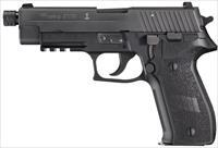 "Sig Sauer P226 MK-25 9mm 4.4"" Threaded 15+1 - New in Box"